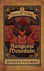 Sanguine Mountain - Jennifer Foxcroft