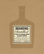 Branding : Distilled - Cynthia Sterling