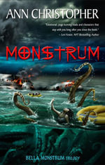 Monstrum - Ann Christopher