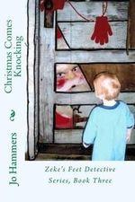 Christmas Comes Knocking - Jo Hammers