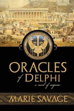 Oracles of Delphi - Marie Savage