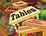 Too Many Tables - Abraham Schroeder