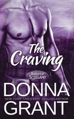 The Craving - Donna Grant