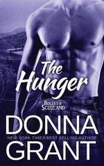 The Hunger - Donna Grant