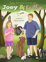 The Adventures of Joey & Kaitlyn - Betty Pannell