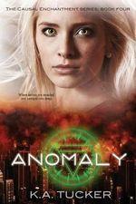 Anomaly - K a Tucker