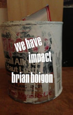 We Have Impact - Brian Boigon