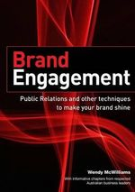 Brand Engagement - Wendy McWilliams