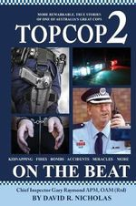 Top Cop 2 : On the Beat - David R. Nicholas