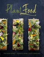 Plant Food - Matthew Kenney