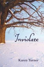 Inviolate - Karen Turner