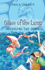 Slave of the Lamp : Releasing the Genie - Paula Fogarty