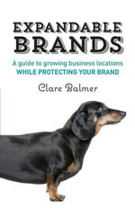 Expandable Brands - Clare Balmer
