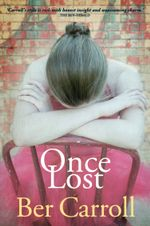 Once Lost - Ber Carroll
