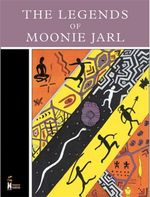 The Legends of Moonie Jarl - Moonie Jarl