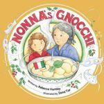 Nonna's Gnocchi - Rebecca Huntley