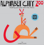 Alphabet City Zoo (Firm Sale) - Maree Coote