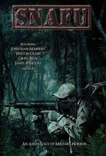 Snafu : An Anthology of Military Horror - Jonathan Maberry