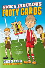 Nick's Fabulous Footy Cards - Greg Fish