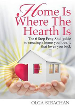Home Is Where the Hearth Is - Olga Strachan
