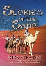 Stories of the Sand - Dirk Strasser