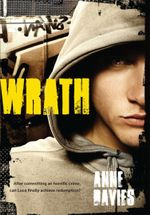 Wrath - Anne Davies