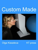 Custom Made - Olga Kisseleva