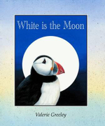 White is the Moon - Valerie Greeley