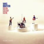 Soul Driver Ocean Colour Scene - Tony Briggs