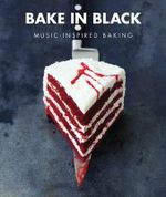Bake in Black - Eve O'Sullivan