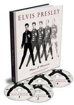 Elvis Presley Music & Memories - Various