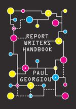 Report Writer's Handbook - Paul Georgiou
