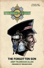 Lethbridge-Stewart : The Forgotten Son - Andy Frankham-Allen