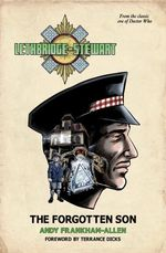 The Forgotten Son (Lethbridge-Stewart, #1) - Andy Frankham-Allen