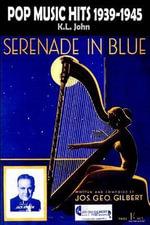 Pop Music Hits 1939-1945 - K. L. John