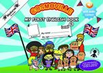 My First English Book- Early Years-Level 2- Cosmoville Series 2015 : Cosmoville - Emmanuelle Fournier-Kelly