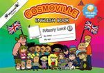 Primary-English-Book-Level 1- Cosmoville 2015 : Cosmoville - Emmanuelle Fournier-Kelly
