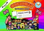 Primary English Book - Level 2- Cosmoville Series 2015 : Part 2 - Emmanuelle Fournier-Kelly