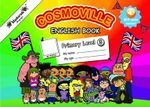 Primary English Book - Level 3 - Cosmoville Series 2015 : Cosmoville - Emmanuelle Fournier-Kelly