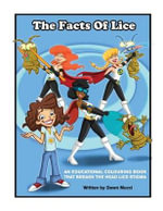 The Facts of Lice - Dawn Mucci