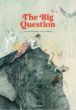 The Big Question - Lee van den Berg