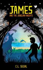 James and The Jenolan Knights - Cathy Segal
