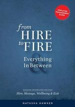 From Hire to Fire and Everything in Between - Natasha Hawker