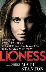 Lioness - Matt Stanton