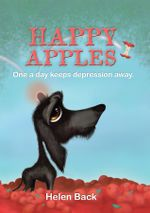 Happy Apples - One a day keeps depression away - Helen Back