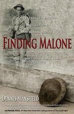 Finding Malone - Dennis Mansfield