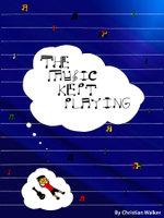The Music Kept Playing - Christian Kyler Walker