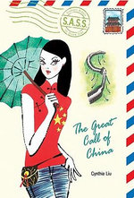 Great Call of China - Cynthea Liu