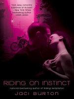 Riding on Instinct - Jaci Burton