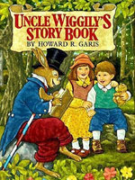 Uncle Wiggily's Story Book - Howard Garis
